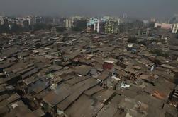 Visita privada de la ciudad de Mumbai, incluyendo los barrios pobres de Dharavi