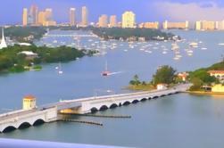 Tour en bicicleta de Miami