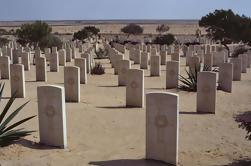 Private El-Alamein Tour conmemorativo de la Segunda Guerra Mundial desde El Cairo