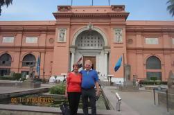 Tour de medio día por el Museo Egipcio