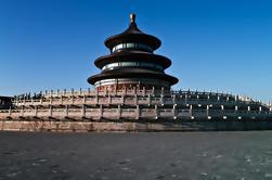 Templo del Cielo y Tour de Tai Chi