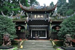 Private 2-Day Dujiangyan Tour