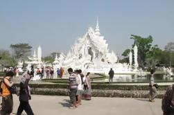 Viaje de un día a Chiang Rai desde la ciudad de Chiang Mai