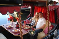 Private Romantic Gold Coast Gondola cena crucero por dos