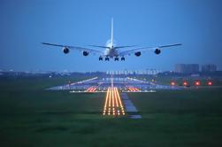 Transferência de Partida Privada: Hotel ou Porto de Cruzeiro para o Aeroporto de Sydney