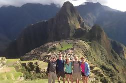 Tour Privado: Excursión de un día a Machupicchu