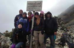 Caminata de Salkantay de 5 días a Machu Picchu