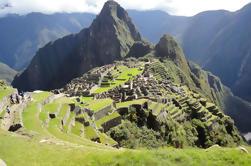 Tour de 7 días de Cusco y Machu Picchu desde Lima