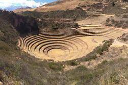 Chinchero Maras Moray y Minas de Sal desde Cusco