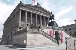 Private Half-Day Berlim Old National Gallery e da Prússia do século XIX Private Tour com Art Historian