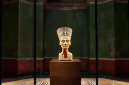 Private 3-Horas Neues Berlin Museum Walk com um historiador de arte