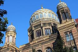 Excursión a pie de historia de Berlín judía guiada de medio día por grupos pequeños