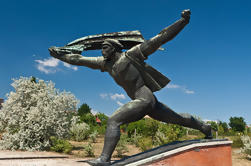 Budapest's Memento Park 3 hour Small Group Excursion with a Historian