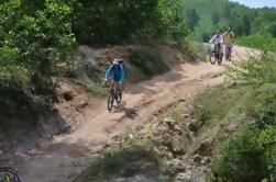 Mountain Bike Riding from Hoi An