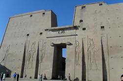 Excursão de um dia de Luxor a Assuão
