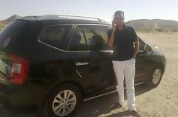 Traslado de salida al aeropuerto de Luxor