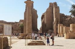Banco Leste de Luxor