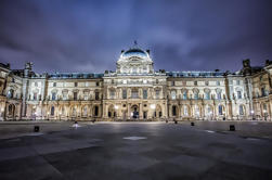 Private Tour: Paris Full-Day Sightseeing Tour inclusief entree tot het Louvre