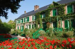 Giverny en Versailles Full-Day Private Guided Tour met Hotel Pickup
