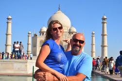 Tour del Día del Patrimonio de Agra