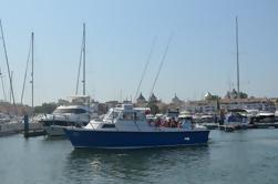 Pêche au récif à la demi-journée depuis Albufeira