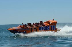 Jet Boat fra Vilamoura Marina