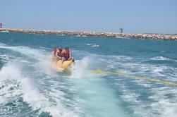 Excursion en bateau à la banane depuis Albufeira