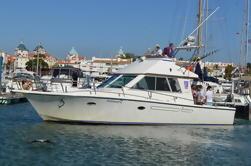 Shark Fiske fra Vilamoura