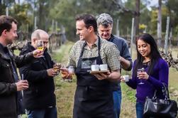 Chefe-Led Hunter Valley Gourmet Alimentação e Wine Day Trip de Sydney