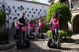 Córdoba Segway 1 hora de visita guiada