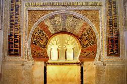 Córdoba Tour de día completo con entrada a la mezquita