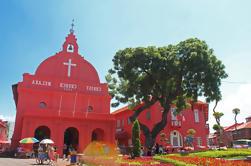 Viaje Histórico de Malaca desde Kuala Lumpur
