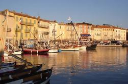 Tour privado a St-Tropez y Port Grimaud