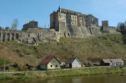 Castelo de Konopiste e Castelo de Cesky Sternberk e Excursão Privada do Mosteiro de Sázava de Praga