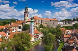 Traslado privado a Cesky Krumlov desde Praga