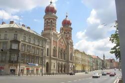Traslado privado a Plzen desde Praga