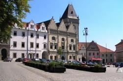 Traslado privado a Tabor desde Praga