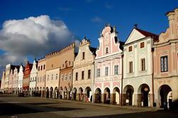 Traslado Privado a Telc desde Praga