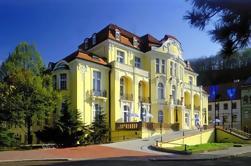 Traslado privado a Teplice desde Praga