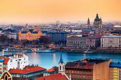 Traslado privado a Budapest desde Praga