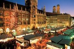 Traslado privado a Munich desde Praga