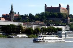Traslado privado a Bratislava desde Praga