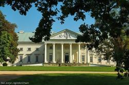 Private Tour: Sedlec Ossuary, Kacina Chateau, e Kutná Hora Tour de Praga, incluindo almoço