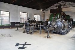 Private Day Tour: Museu da Mineração e Holy Mountain Perto de Pribram de Praga