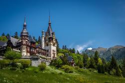 Espectacular caminata privada en Rumania desde Bucarest