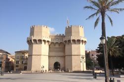 Visita guiada por la ciudad de Valencia