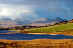 Excursión guiada por el día de Connemara desde Galway