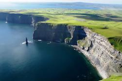Aran Islas y acantilados de Moher viaje de un día desde Galway incluyendo Cliff Cruise