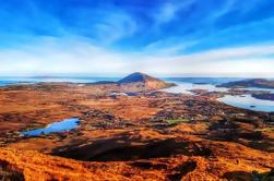 Explora el Parque Nacional Connemara: Tour guiado de Galway con almuerzo