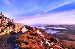 Explore el Parque Nacional Connemara - Tour guiado de 1 día desde Galway